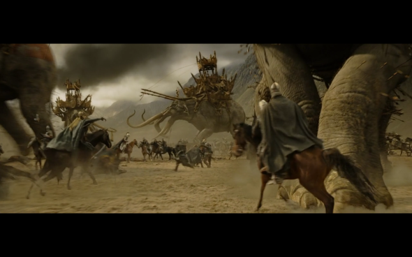 The Lord of the Rings The Return of the King - 1063