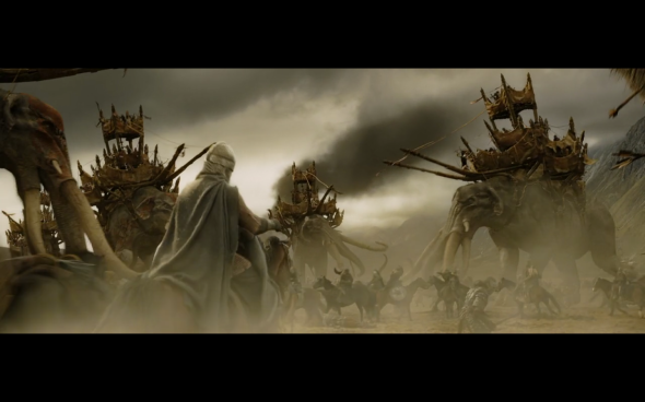 The Lord of the Rings The Return of the King - 1064