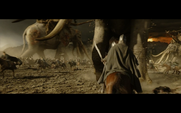 The Lord of the Rings The Return of the King - 1069