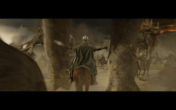 The Lord of the Rings The Return of the King - 1072