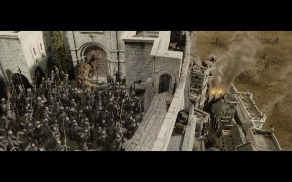 The Lord of the Rings The Return of the King - 1077