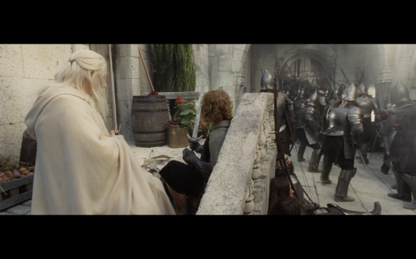 The Lord of the Rings The Return of the King - 1080