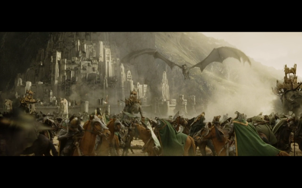The Lord of the Rings The Return of the King - 1091