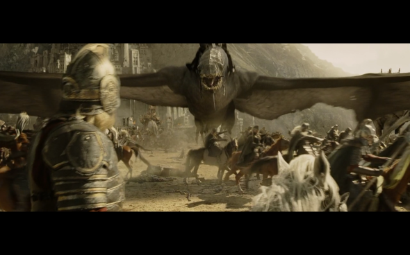 The Lord of the Rings The Return of the King - 1093