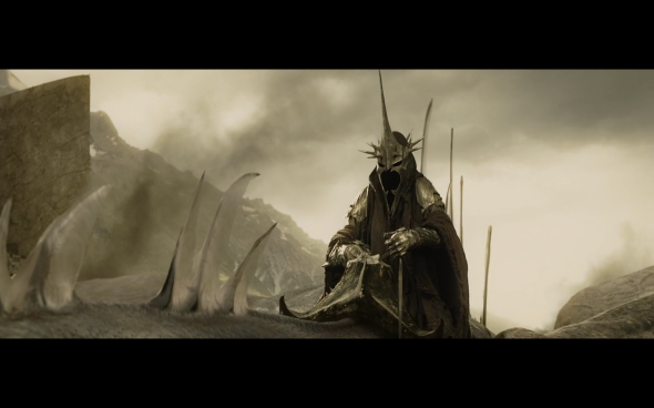 The Lord of the Rings The Return of the King - 1100