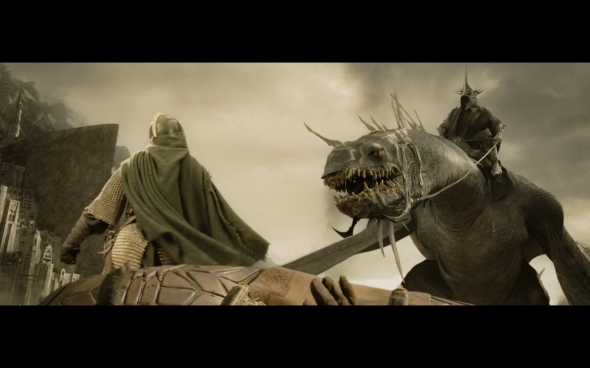 The Lord of the Rings The Return of the King - 1102