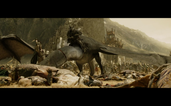 The Lord of the Rings The Return of the King - 1107