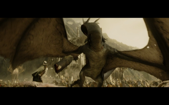 The Lord of the Rings The Return of the King - 1110