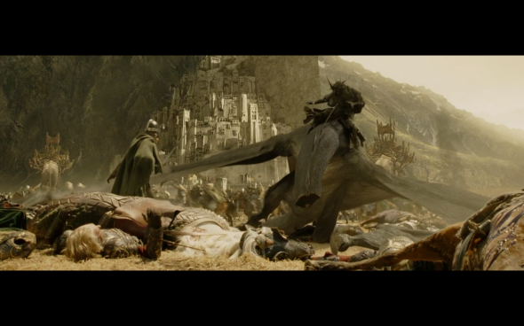 The Lord of the Rings The Return of the King - 1111