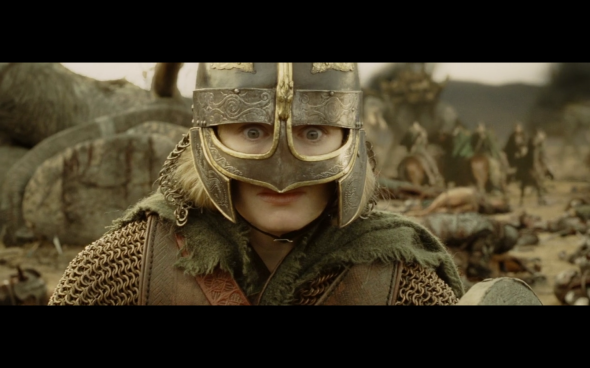The Lord of the Rings The Return of the King - 1120