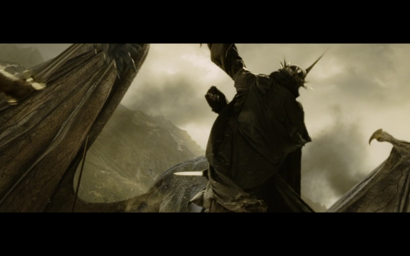 The Lord of the Rings The Return of the King - 1122