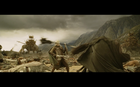 The Lord of the Rings The Return of the King - 1123