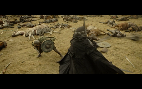 The Lord of the Rings The Return of the King - 1124