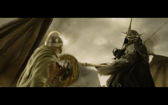 The Lord of the Rings The Return of the King - 1125