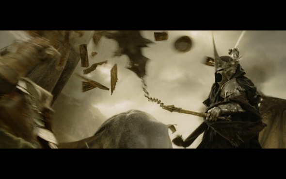 The Lord of the Rings The Return of the King - 1126