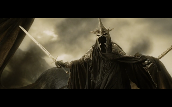 The Lord of the Rings The Return of the King - 1128