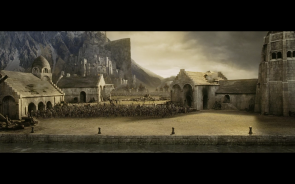 The Lord of the Rings The Return of the King - 1129