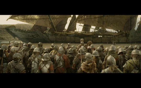 The Lord of the Rings The Return of the King - 1132