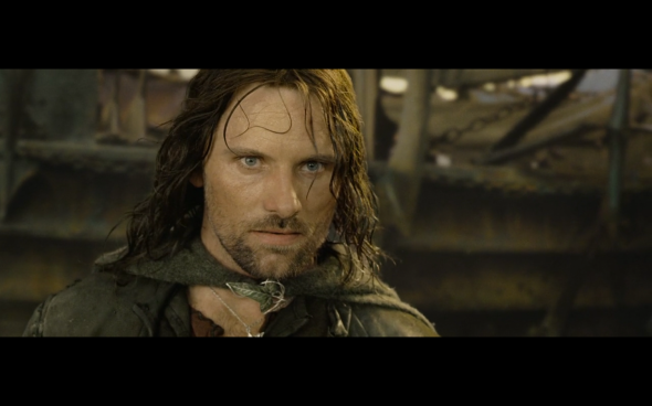 The Lord of the Rings The Return of the King - 1136