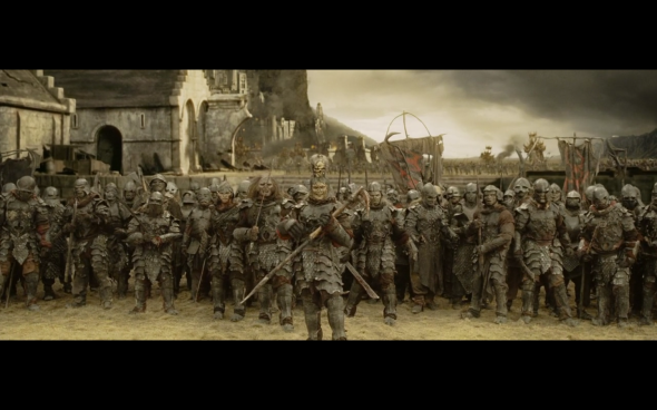 The Lord of the Rings The Return of the King - 1137