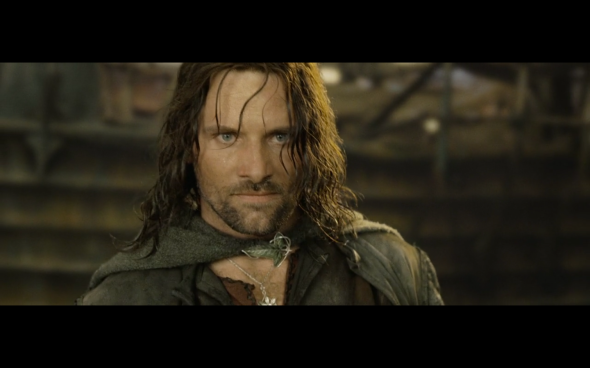 The Lord of the Rings The Return of the King - 1138