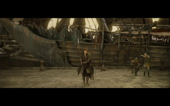 The Lord of the Rings The Return of the King - 1139