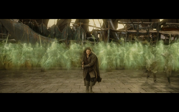 The Lord of the Rings The Return of the King - 1140