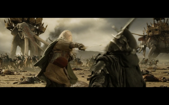 The Lord of the Rings The Return of the King - 1155