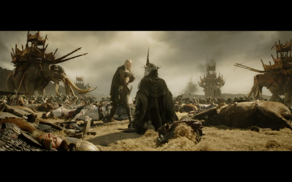 The Lord of the Rings The Return of the King - 1158