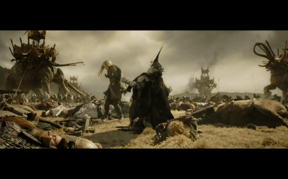 The Lord of the Rings The Return of the King - 1159