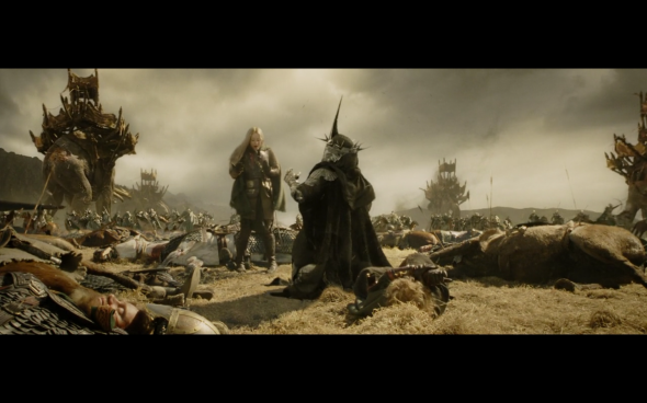 The Lord of the Rings The Return of the King - 1160
