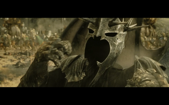 The Lord of the Rings The Return of the King - 1161
