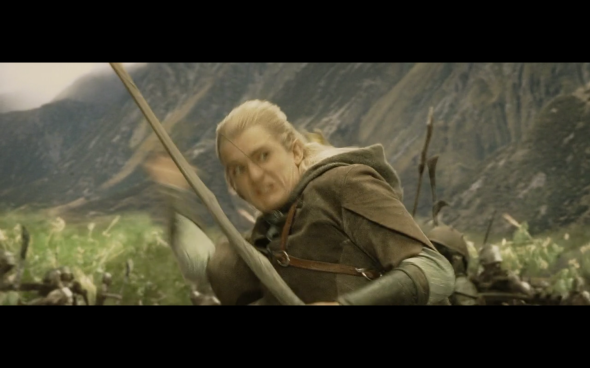 The Lord of the Rings The Return of the King - 1166