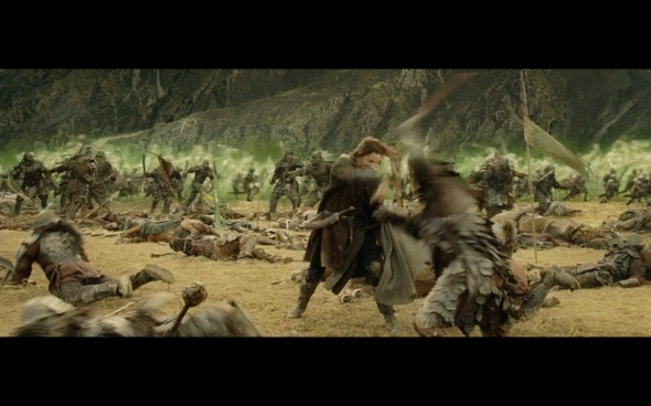 The Lord of the Rings The Return of the King - 1169