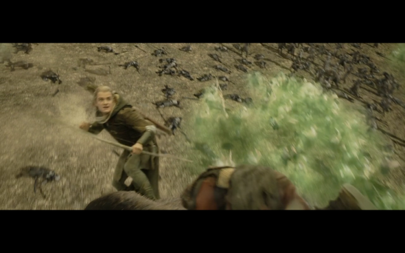 The Lord of the Rings The Return of the King - 1185