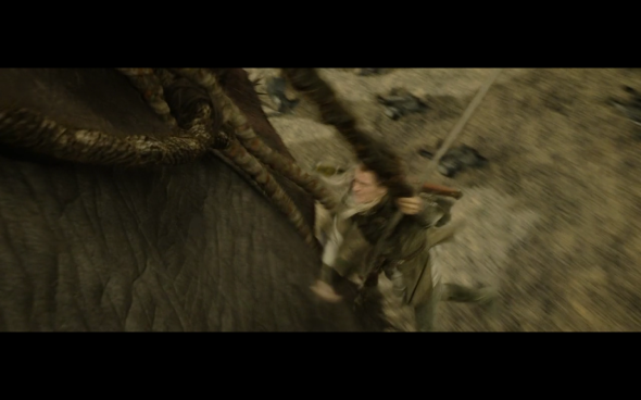 The Lord of the Rings The Return of the King - 1190