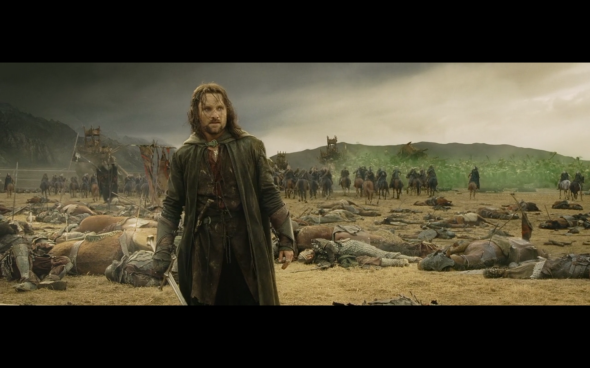 The Lord of the Rings The Return of the King - 1216