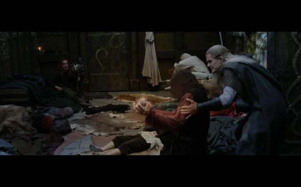 The Lord of the Rings The Return of the King - 123