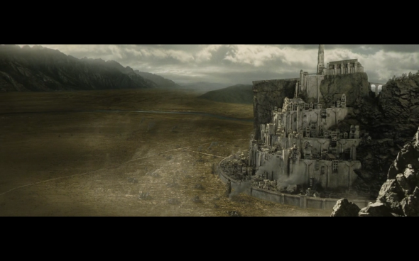 The Lord of the Rings The Return of the King - 1234