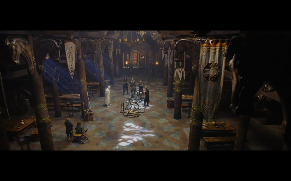 The Lord of the Rings The Return of the King - 136