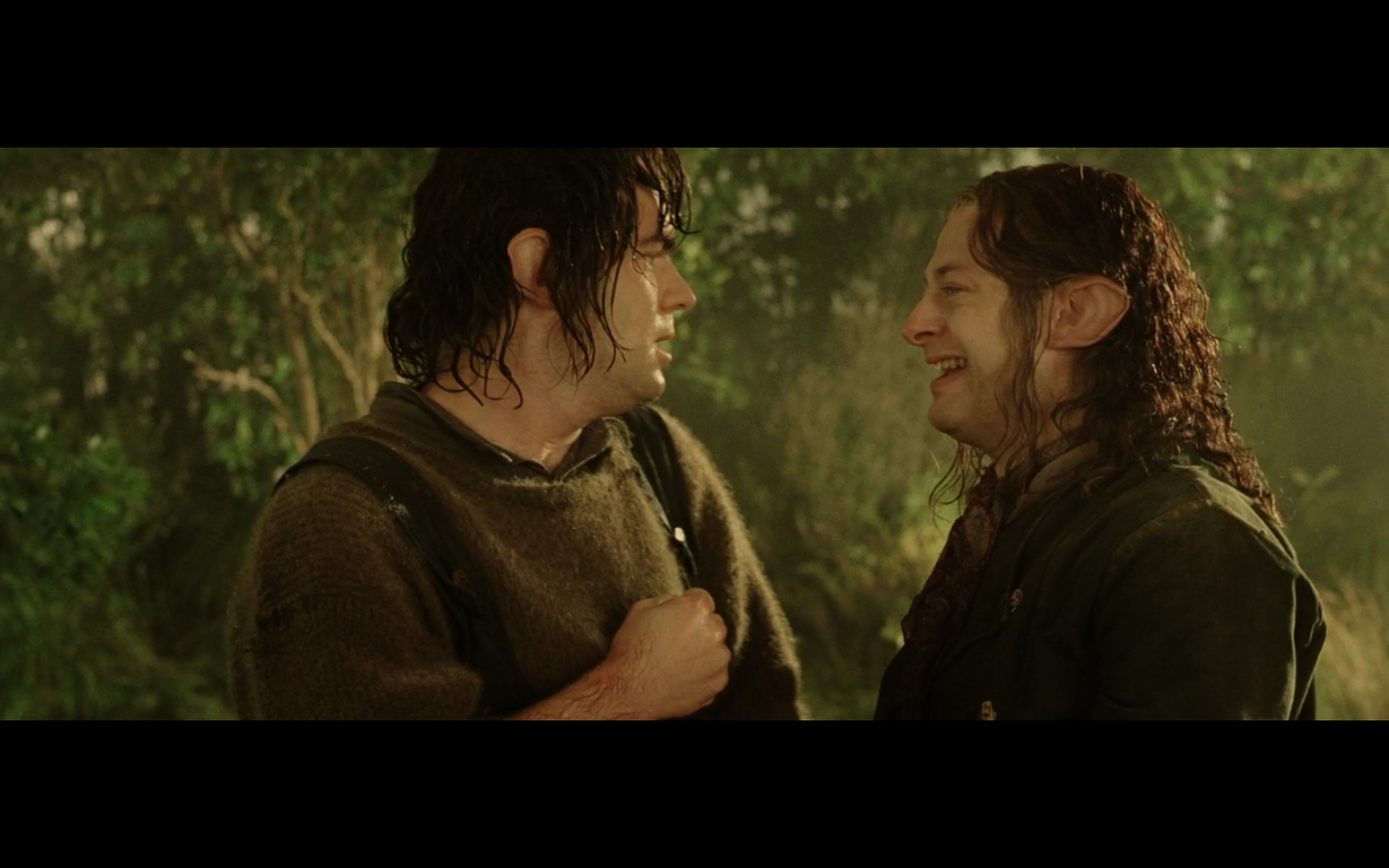 fun with franchises the lord of the rings � the return of