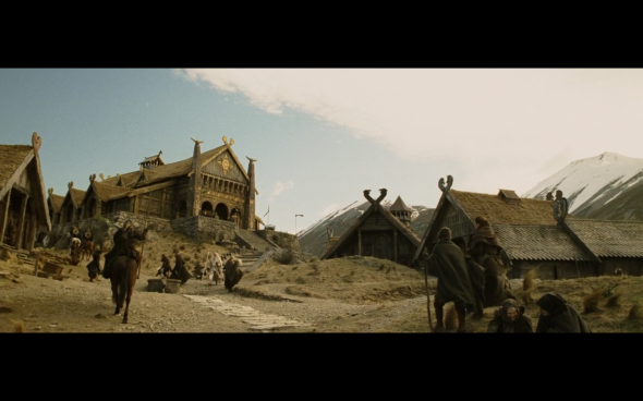 The Lord of the Rings The Return of the King - 142