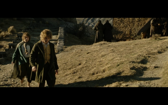 The Lord of the Rings The Return of the King - 143