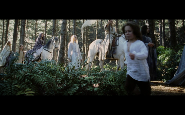 The Lord of the Rings The Return of the King - 155