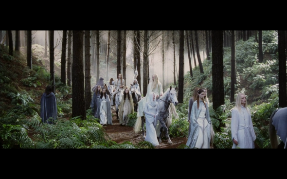 The Lord of the Rings The Return of the King - 159