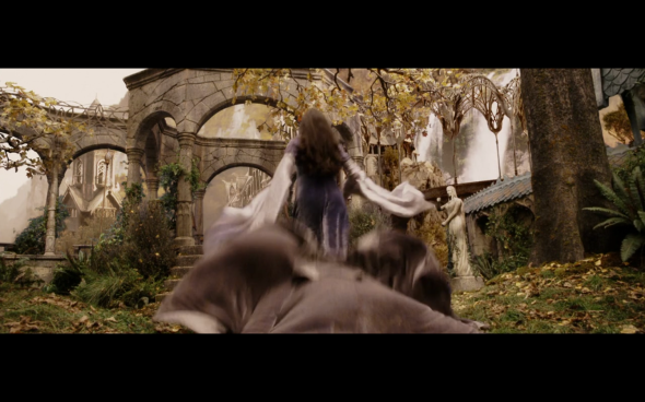 The Lord of the Rings The Return of the King - 162