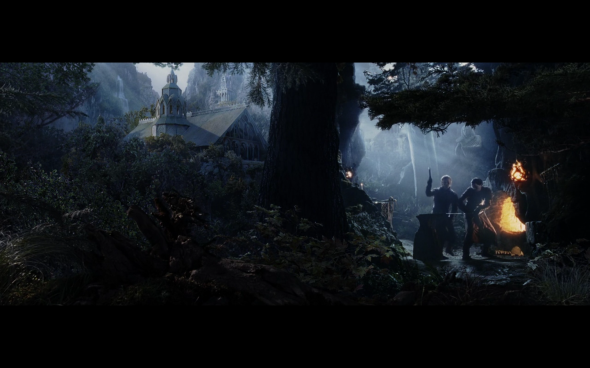 The Lord of the Rings The Return of the King - 175