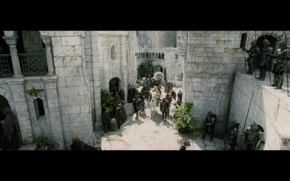 The Lord of the Rings The Return of the King - 184