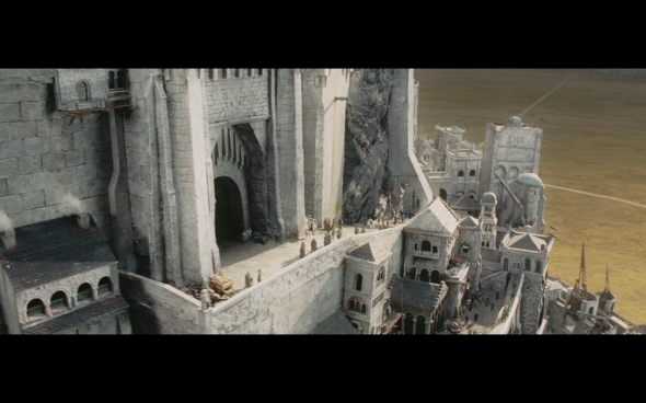 The Lord of the Rings The Return of the King - 188