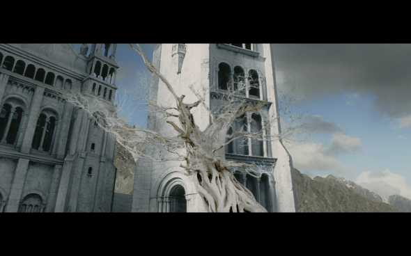 The Lord of the Rings The Return of the King - 196